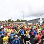 L'esprit d'équipe prend le relais sur le marathon de Toulouse