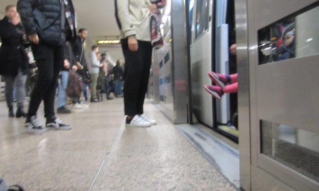 Métro: Pas d'euphorie pour l'arrivée de la 4G à Toulouse