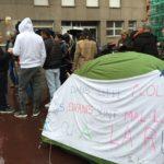 Familles à la rue à Toulouse : « on en vient à se féliciter de donner une tente ! »