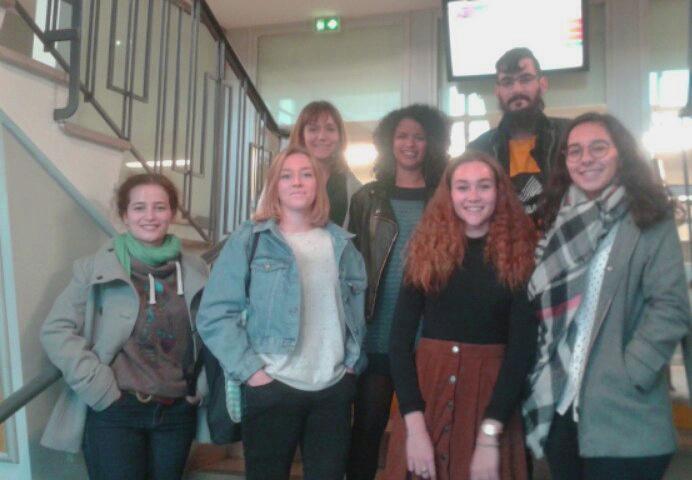 [INTERVIEW] Les Sans Culottes : « Beaucoup d'étudiants étaient surpris qu'il n'y ait pas déjà une association féministe à Sciences Po Toulouse »