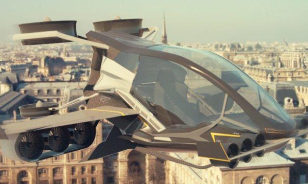 Toulouse à la pointe des transports aériens du futur