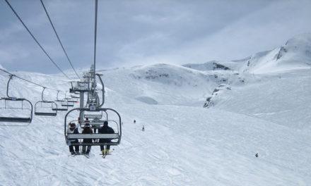 [CARTE] Où skier dans les Pyrénées ?