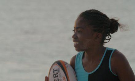 «La jeune fille et le ballon ovale» : une ode à l'émancipation de la femme par le rugby sur France Ô