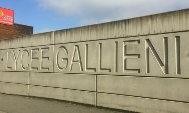 Si vous n'avez rien suivi aux événements survenus au Lycée Gallieni de Toulouse