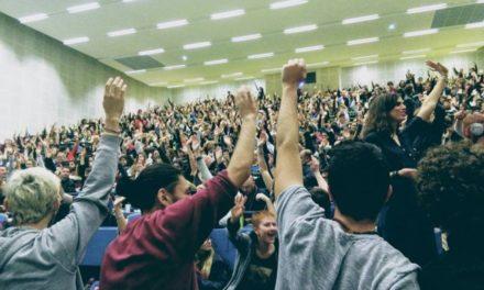 Au Mirail : fac bloquée, étudiants révoltés, président débarqué