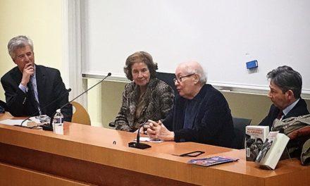 Serge et Beate Klarsfeld, les « chasseurs de Nazis » à Toulouse