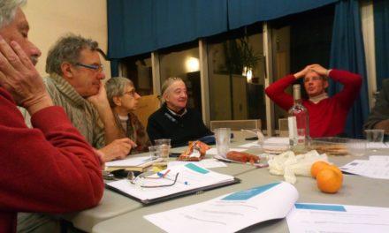 Grand Débat en petit Comité, chez LREM à Toulouse