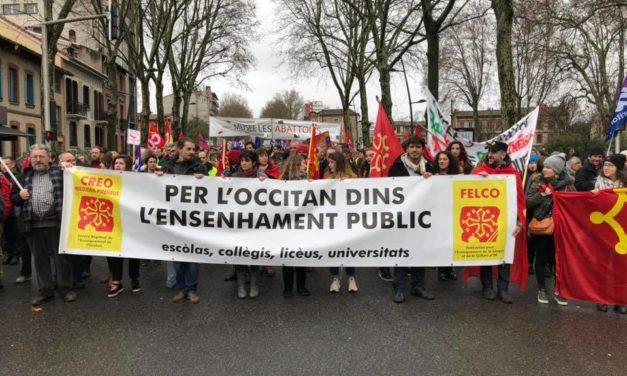L'enseignement de l'Occitan au lycée en voie de disparition ?