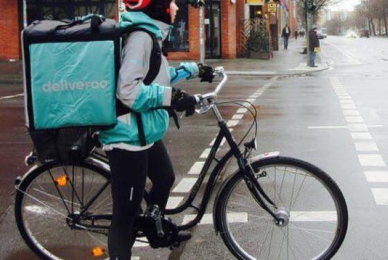 Uber Eats, une source complémentaire de revenus pour les étudiants