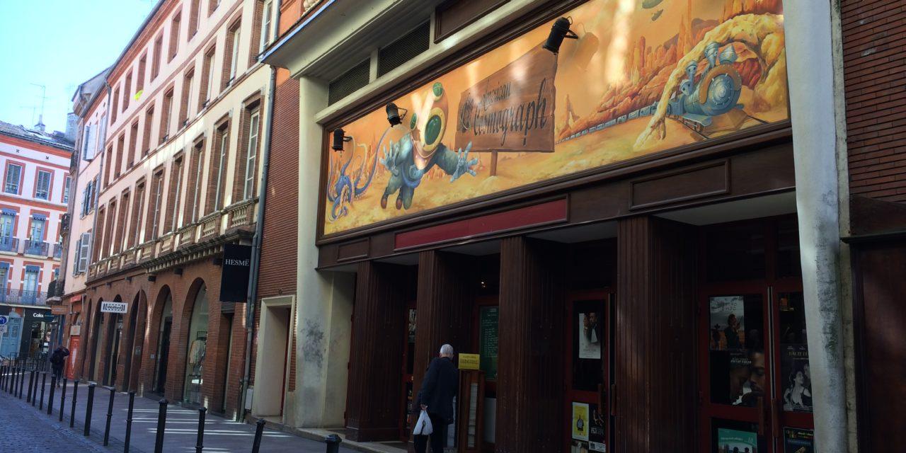 L'American Cosmograph à Toulouse : le « cinéma à l'ancienne »
