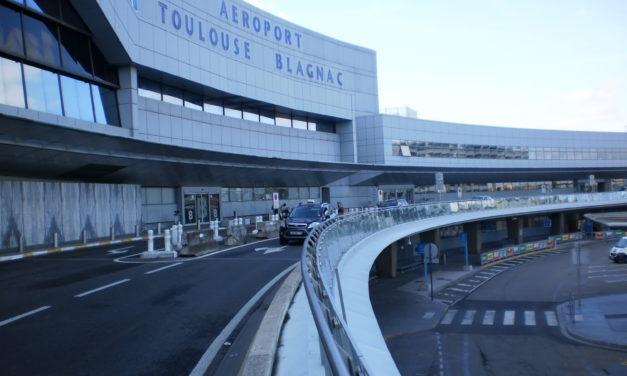 Nouveau rebondissement dans la privatisation de l'aéroport Toulouse-Blagnac
