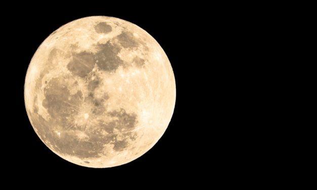 Levez les yeux ! La Super Lune est à Toulouse