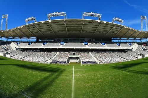 Le Stadium de Toulouse mis à l'écart pour la Coupe du monde de rugby 2023 ?
