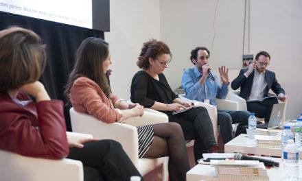 Les femmes dans les médias : vers l'égalité et la fin du harcèlement ?