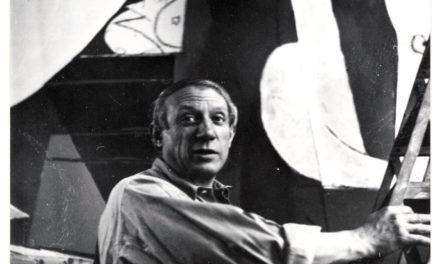 « Picasso et l'exil » : le peintre s'expose aux Abattoirs de Toulouse