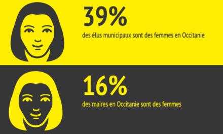 La parité loin d'être atteinte dans les conseils municipaux d'Occitanie