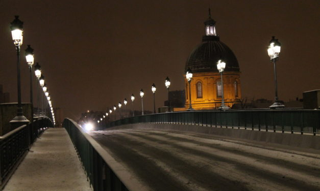 Quelle politique de la ville la nuit à Toulouse ?