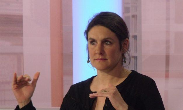 Claire Dujardin : «Les gens continueront d'aller exprimer leur colère dans la rue»
