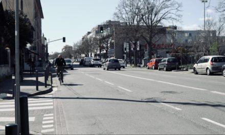 Les pistes cyclables les plus dangereuses à Toulouse