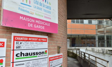 Un renouveau ou le début de la fin pour l'hôpital La Grave à Toulouse ?