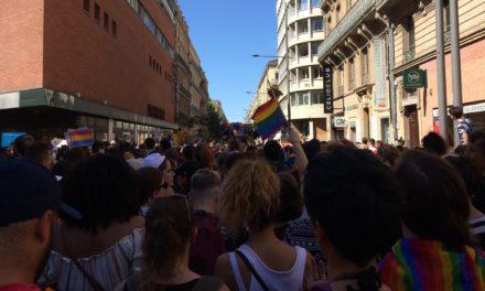[PODCAST] De Stonewall au Capitole : Marche des fiertés 2019