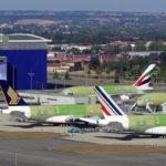 Airbus choisit Toulouse pour sa nouvelle chaîne d'assemblage A321