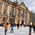 La patinoire du Capitole, un terrain glissant au cœur des municipales