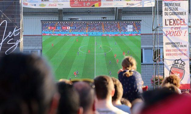 Rétro'Sport en image : 1er Avril 2018, le jour où les Belges ont remporté la Coupe du Monde