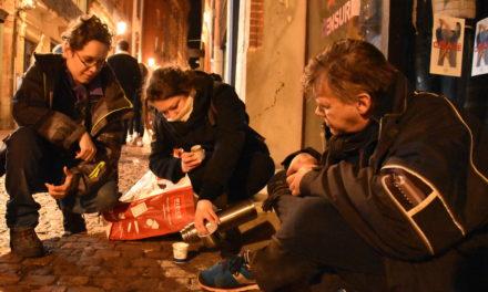 Sans-abris : créer du lien social avec les maraudes de Tous Solidaires 31