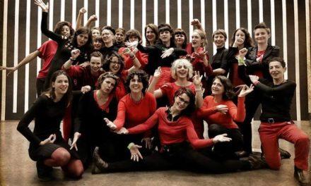 L'Ébranleuse, la chorale qui aimait les femmes