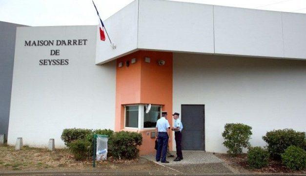 Coronavirus : À Toulouse, les prisonniers courent-ils un risque ?
