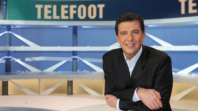 Rertro'Sport: 25 mars 2008, la voix de Thierry Gilardi s'en va