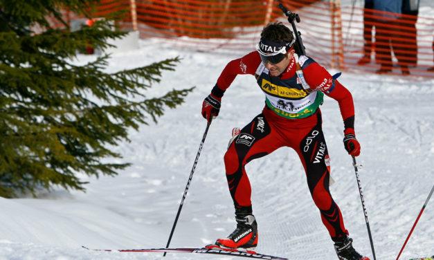 Retro'Sport en images. Biathlon: 3 Avril 2018, la der' de Bjoerndalen