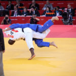Retro'sport en images : 26 avril 2014, la France met l'Europe du judo à genou