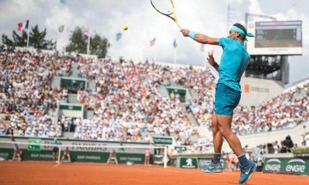 Retro'sport en images : 23 avril 2017, Rafael Ier, prince de Monte-Carlo