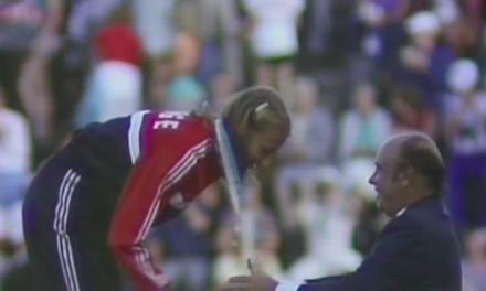 Rétro'sport en images. 19 avril 2011, décès de Grete Waitz, plus grandes runneuses de l'histoire