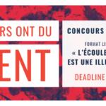 Concours de talent : Nos lectrices manient les couleurs comme personne
