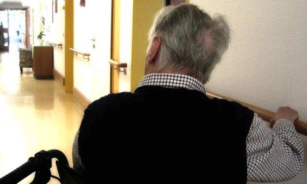 Covid-19 en maison de retraite : « Protéger les résidents les plus fragiles »