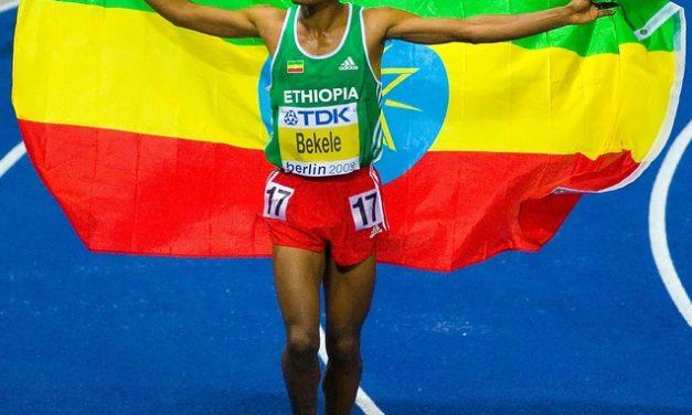 Retro'Sport: 6 Avril 2014, la reconversion réussie de Bekele