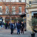Couvre feu à 19h : la fréquentation des bars toulousains en hausse