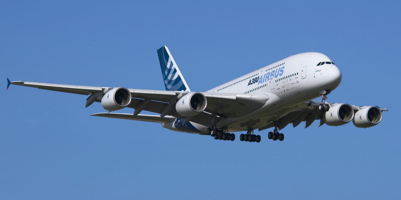 Le futur de l'avion écologique s'écrit à Toulouse grâce à Airbus