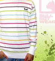 Bullrot : le streetwear qui a du chien