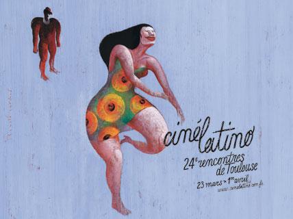 Plein les yeux… latino