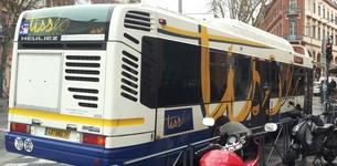 L'accessibilité des transports en commun demeure insuffisante