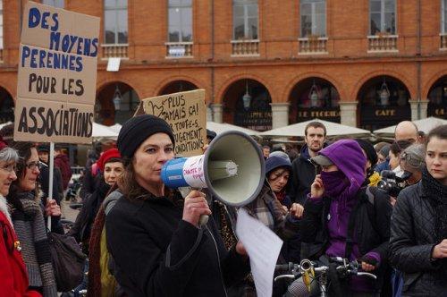 Case de Santé, Planning Familial : la santé sociale en danger à Toulouse