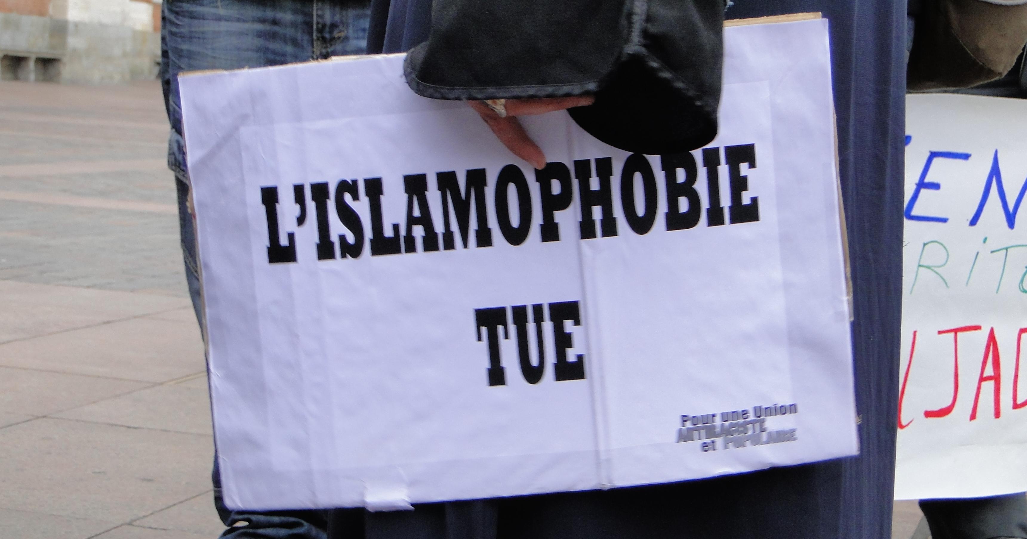 Islamophobie à Toulouse : femme agressée, associations indignées