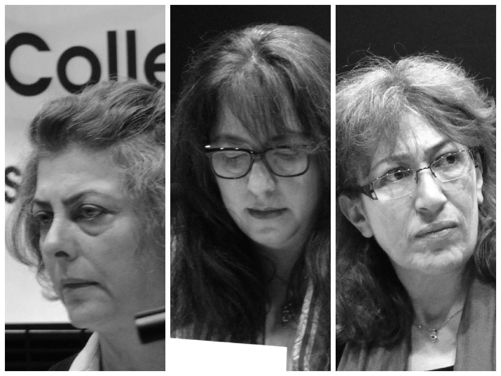 «Allô le monde, c'est la Syrie ! Allô ?» : Trois syriennes témoignent à Toulouse