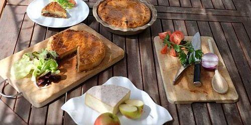 Food Swapping: Toulousains ne jetez plus vos restes, troquez-les!