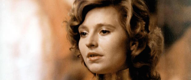 Hanna Schygulla à la cinémathèque: retour sur les années Fassbinder