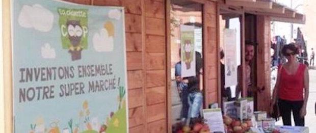 La Chouette Coop, un supermarché qui place l'humain au centre